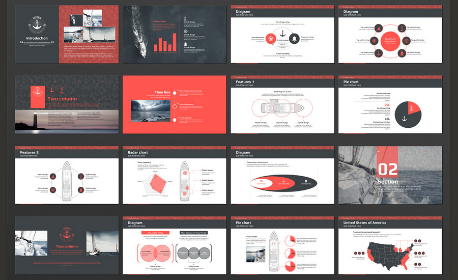 presentations layout elements of infographics for presentations