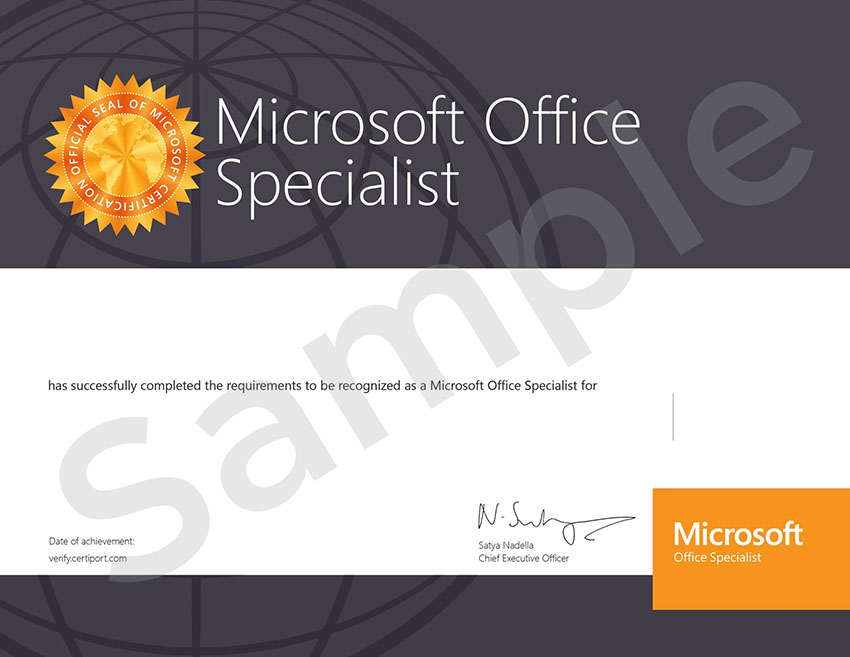Cef  Microsoft Office Skills  Welkin Systems Limited